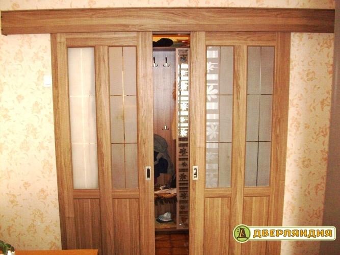 купить двери в Ижевске