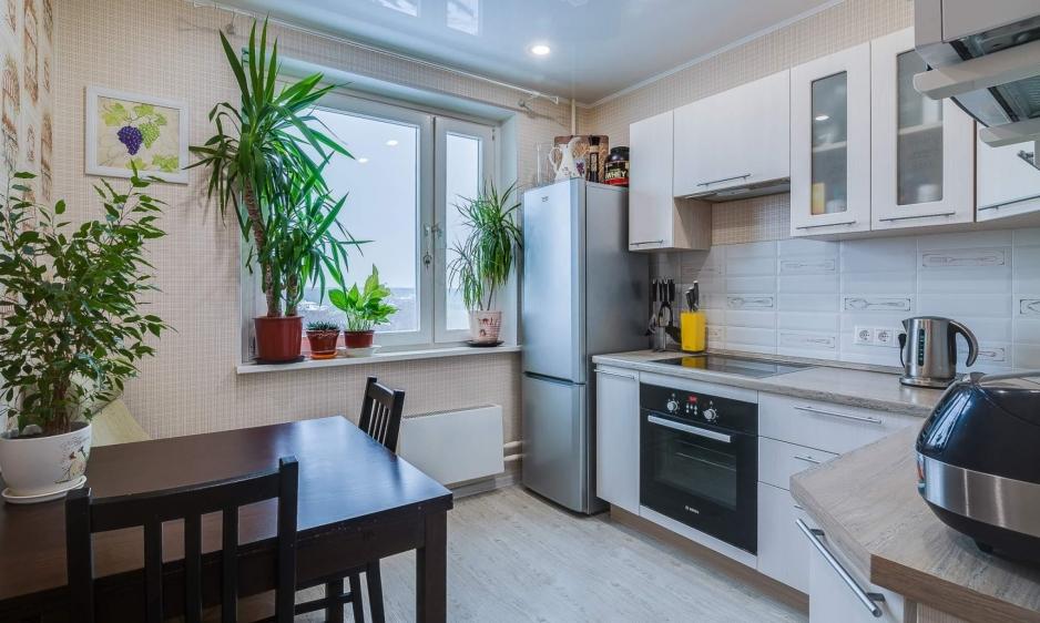 Купить квартиру в москве г видное