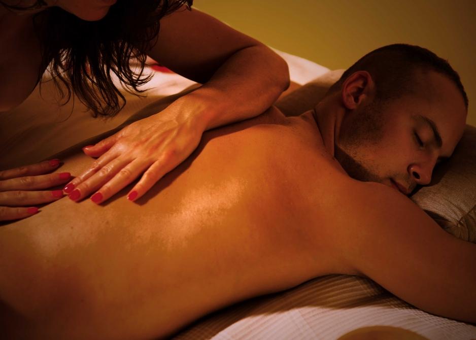 интимный массаж с продолжением фото