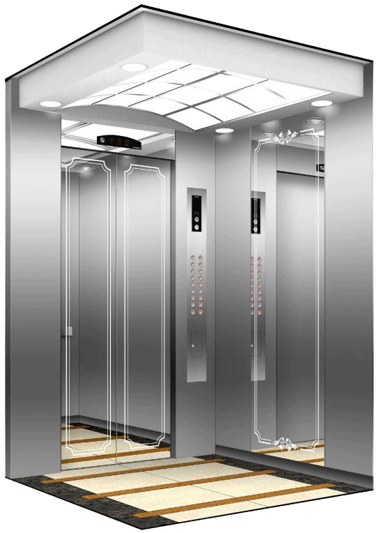 Обслуживание лифтов Череповец