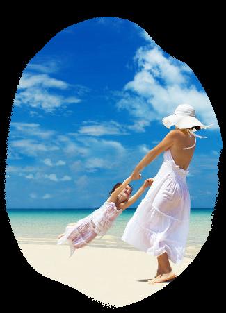 отдых с детьми на море в Череповце
