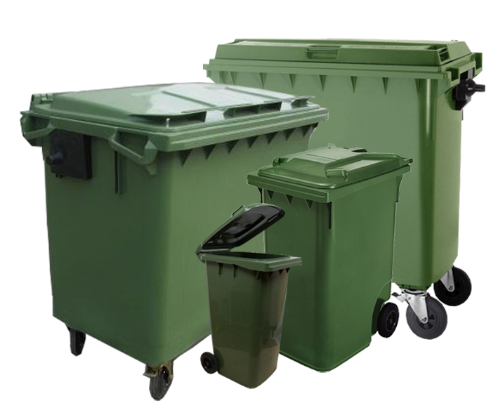 мусорных контейнеров в череповце