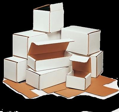 производства картонных коробок в Череповце