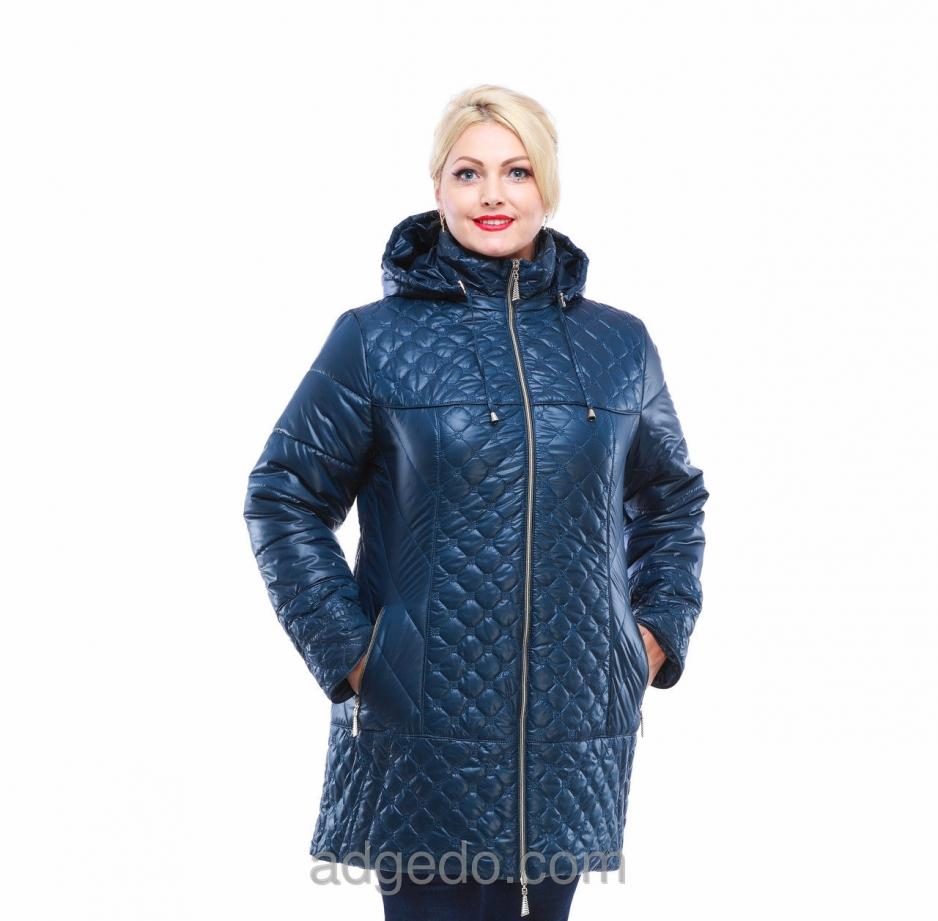 женскими куртками больших размеров в Череповце