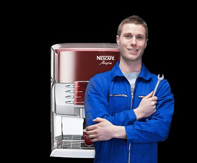 Ремонт кофемашины в Череповце