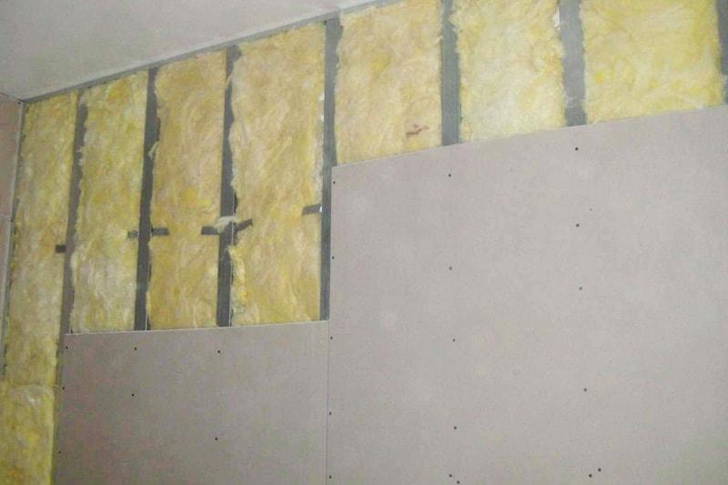 звукоизоляция стен в Красноярске