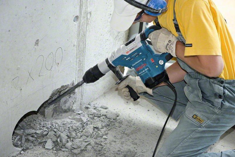 Демонтаж несущих стен прайс в Красноярске