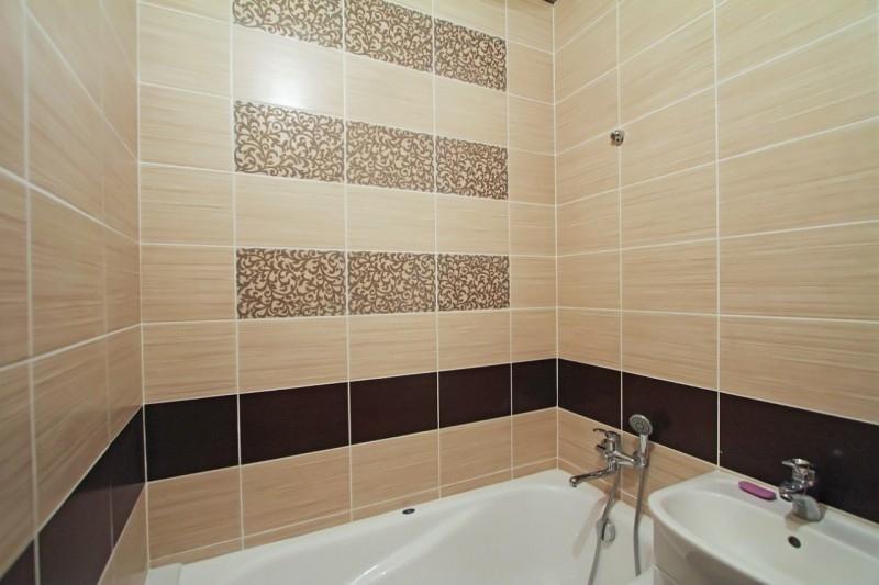 ремонт ванной комнаты под ключ в Красноярске