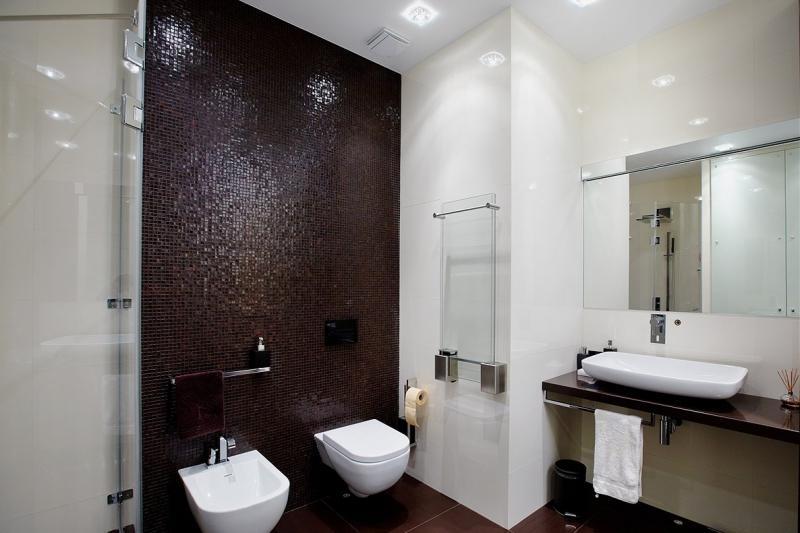 Ремонт ванной комнаты под ключ в Красноярске, купить, цена