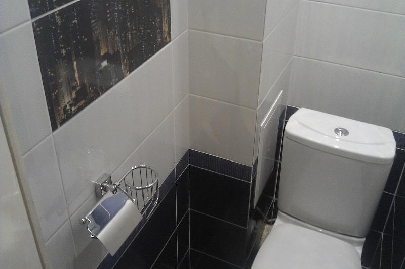 ремонт туалета в Красноярске