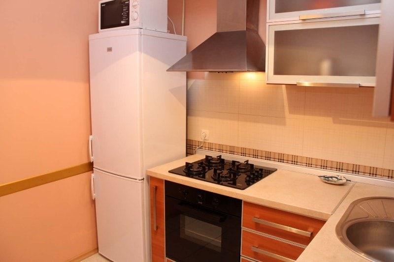 ремонт кухни цена в Красноярске