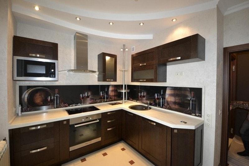 Ремонт кухни под ключ в Красноярске, купить, цена
