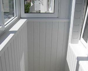 заказать балкон под ключ в туле