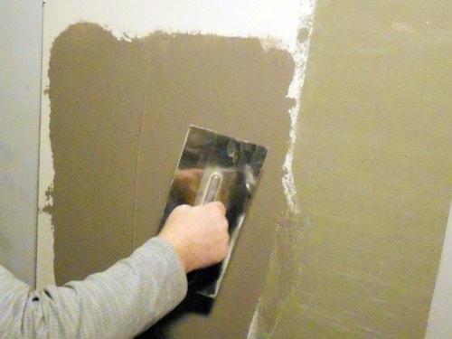 Выравнивание стен в Красноярске