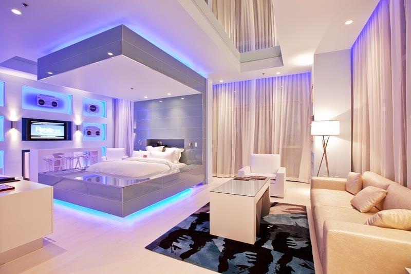ремонт спальни в Красноярске
