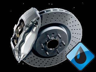 ремонта тормозной системы