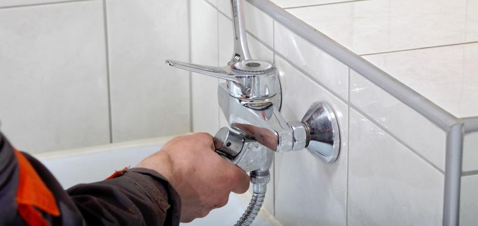 Замена сантехники в Красноярске