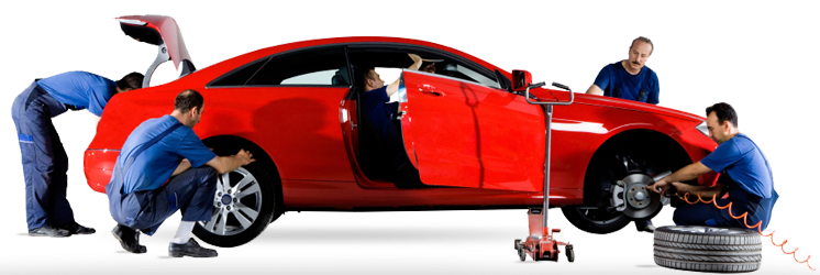 Техническое обслуживание автомобиля Череповец