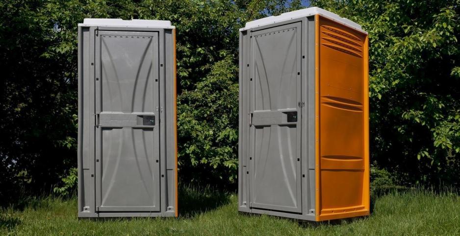 Аренда туалетных кабинок
