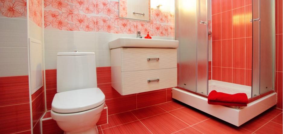 Ремонт совмещенного туалета
