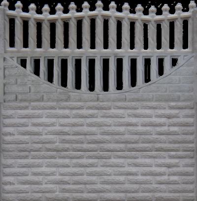 бетонный забор в вологде