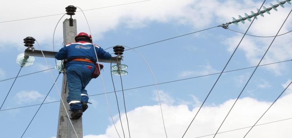Ремонтно-восстановительные работы в сетях 0,4-35 кВ Краснноярск