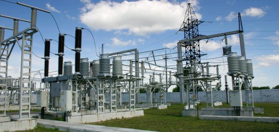 Монтаж высоковольтного оборудования напряжением до 35 кВ Краснноярск