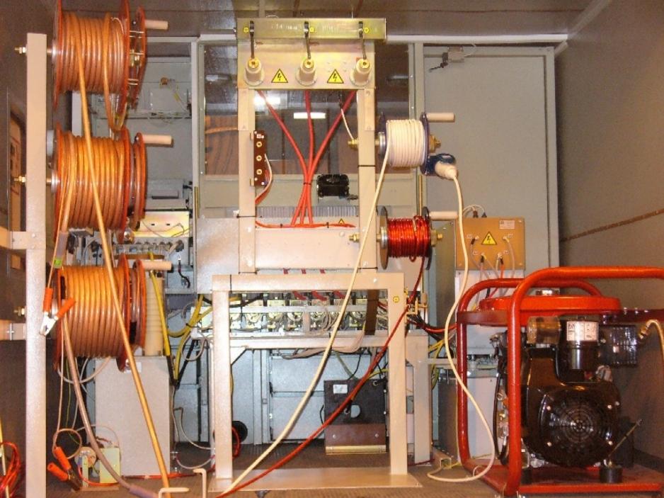 Монтаж высоковольтного оборудования – основные этапы
