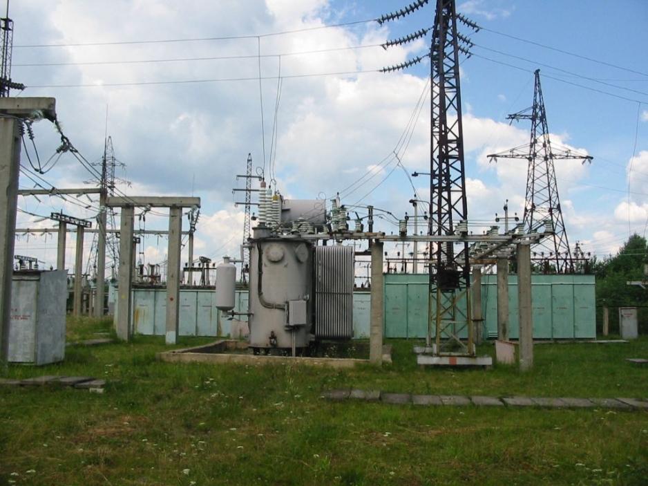 Обслуживание и ремонт оборудования трансформаторных подстанций с «Крэо»