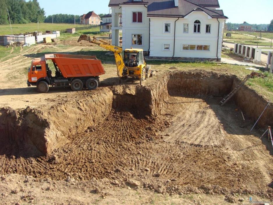 Как заказать согласование земляных работ в Красноярске