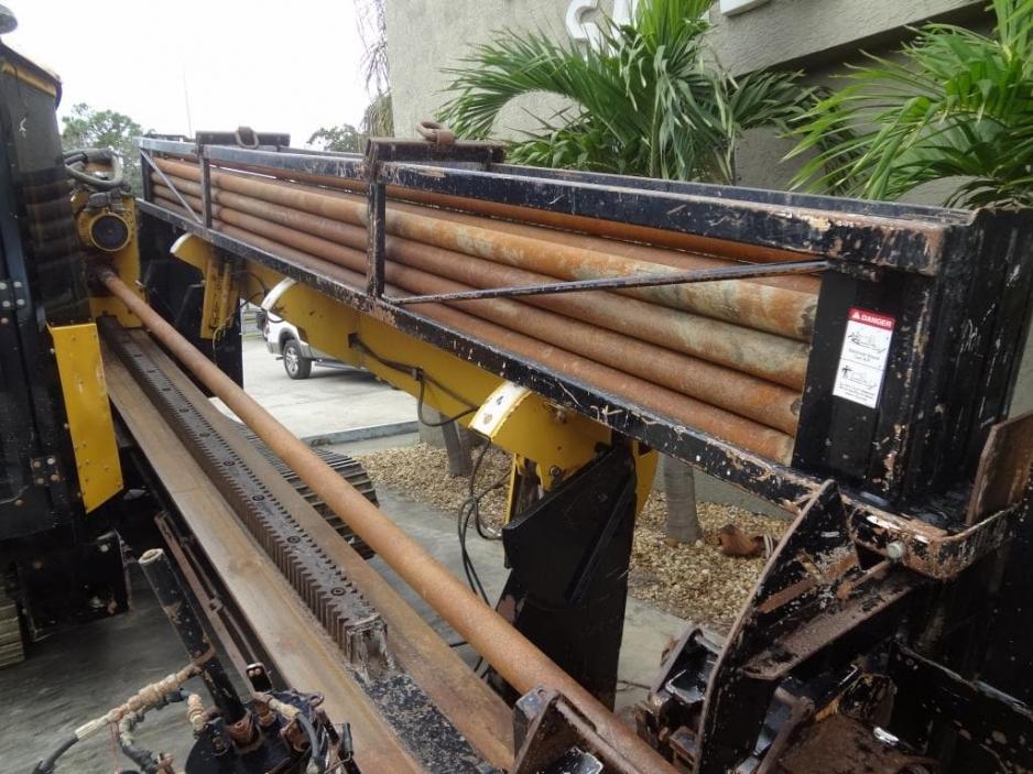 Этапы бурения горизонтальных скважин для линий электросети