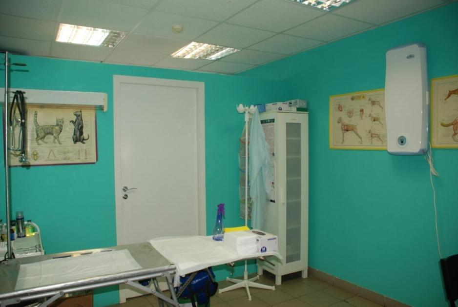 ветеринарная клиника круглосуточно в туле