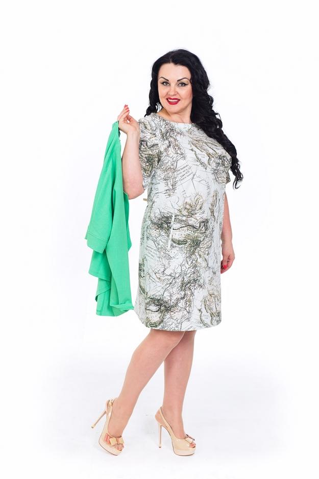 Одежда для полных женщин в Череповце и в Вологде