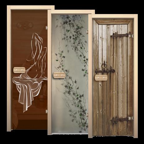 двери для бани в Череповце