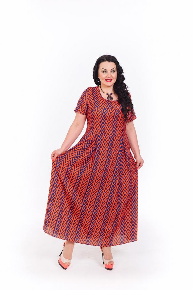 платья для полных женщин в Череповце