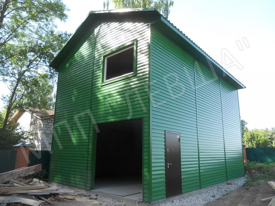 строительные услуги в туле