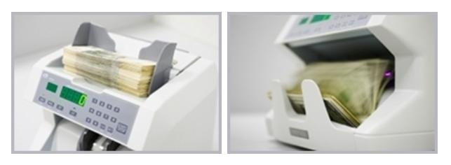 Счетчики банкнот серии PRO 95