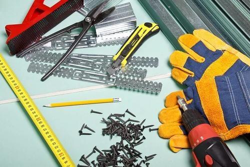 ремонтно-строительные работы в туле
