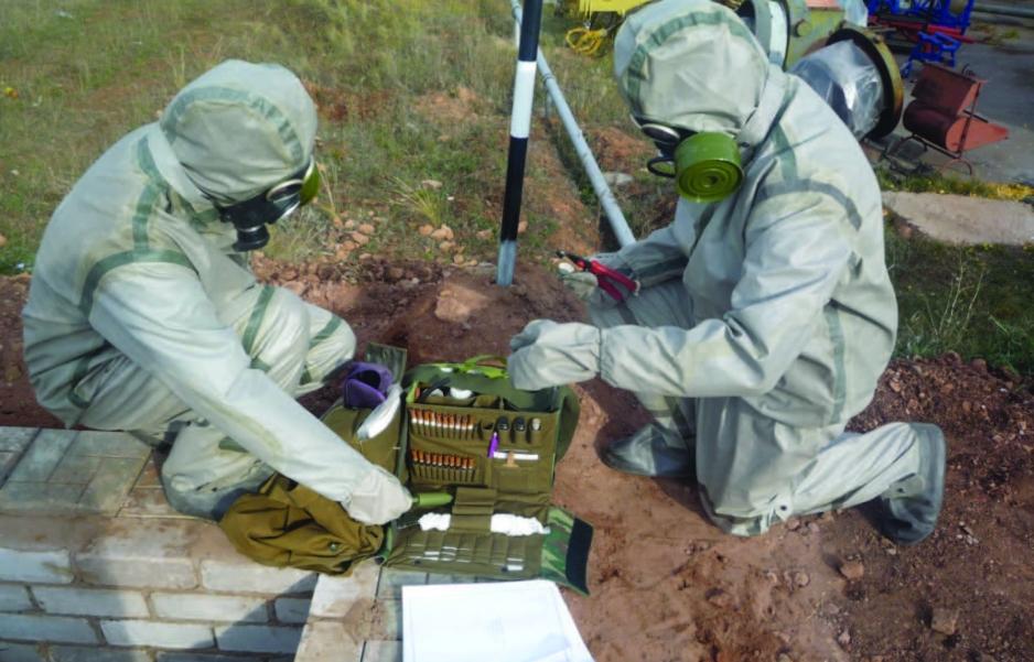 Санитарная обработка в Череповце