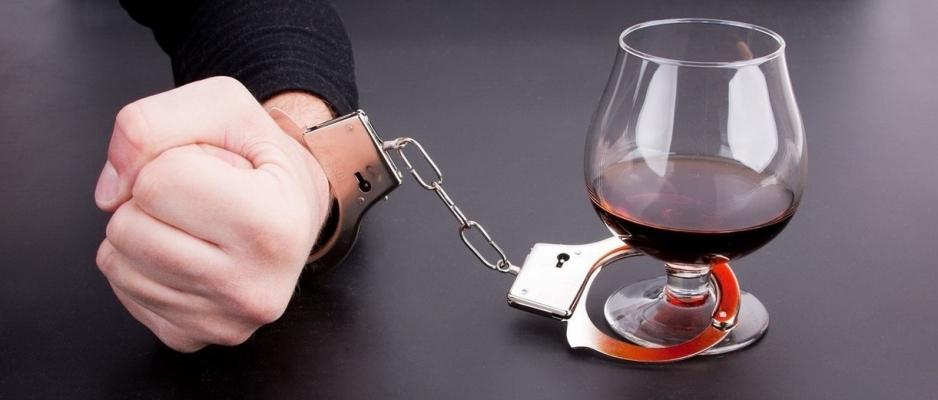Принудительное лечение алкоголизма правонарушение