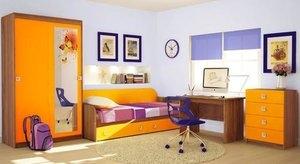мебель для детских в туле