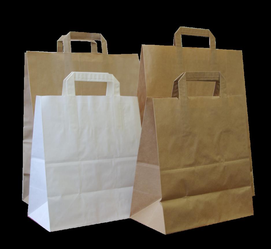 бумажных пакетов в Череповце