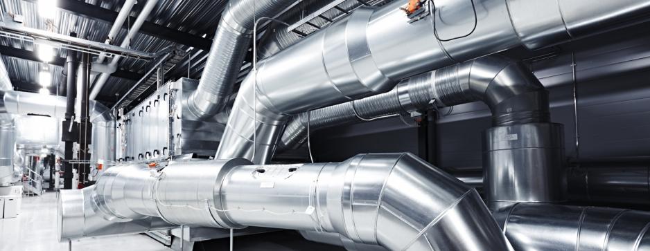 Монтаж и обслуживание систем вентиляции в Череповце