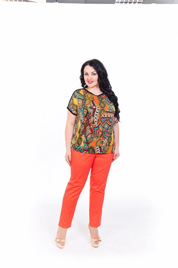 женские брюки больших размеров в Череповце