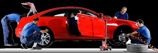 ремонта автомобиля в Череповце