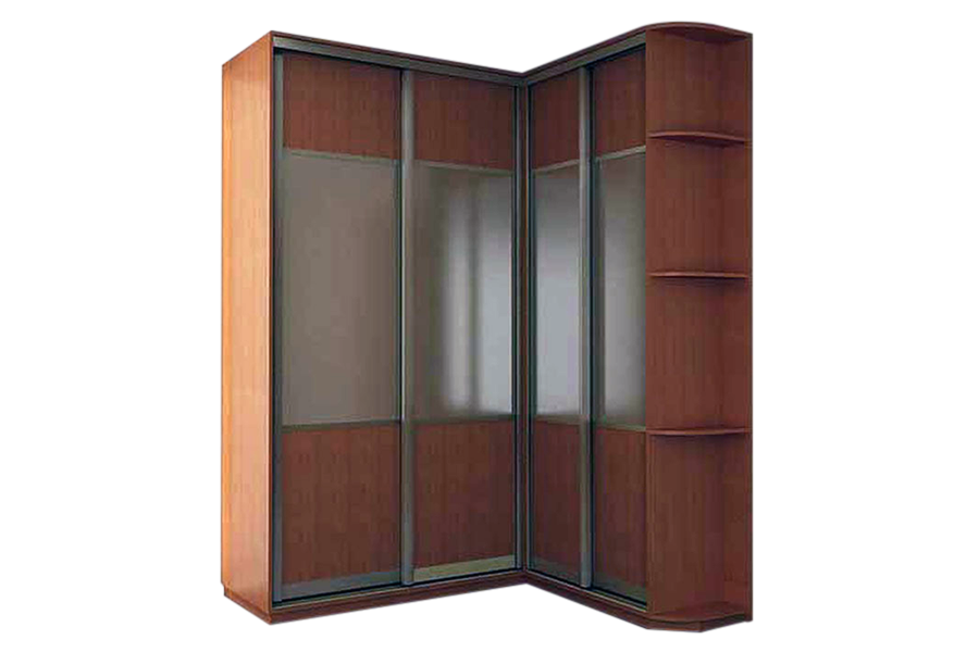 Угловой шкаф в Череповце