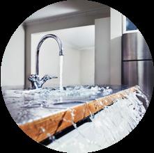 Взыскание ущерба при затоплении квартиры в Череповце