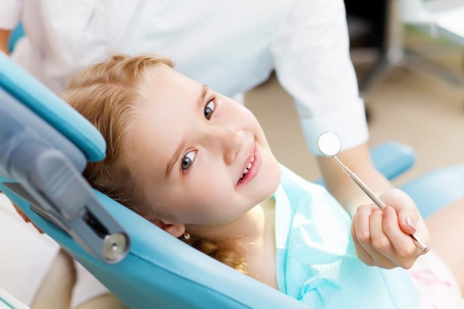 детского стоматолога в Череповце