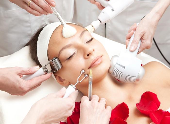 Как выучиться на врача косметолога