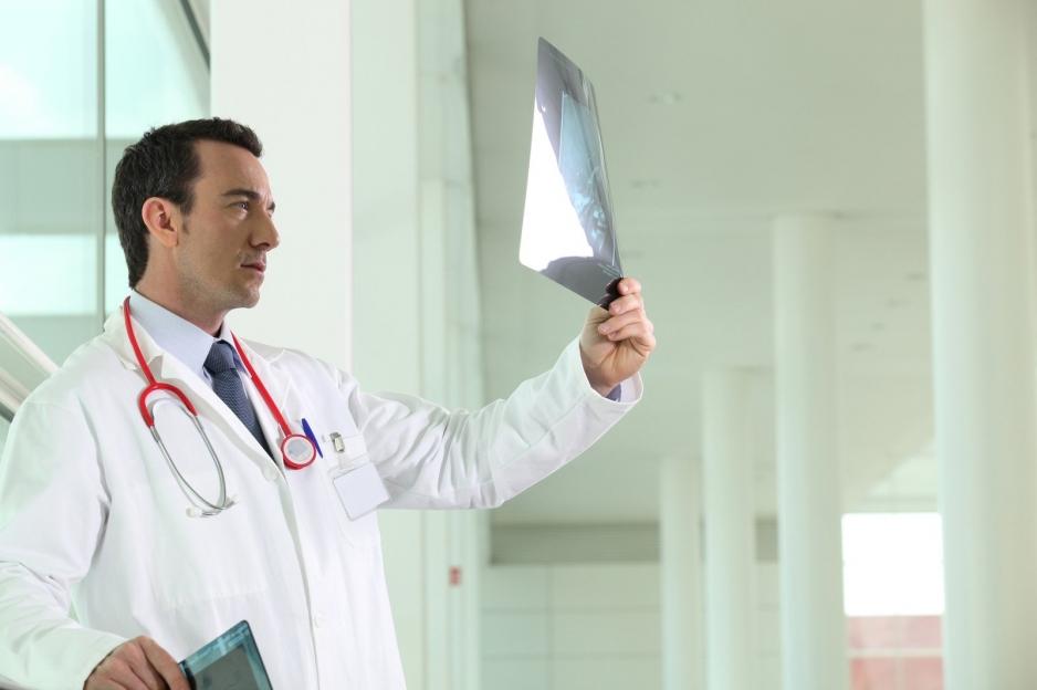 Прием врача-онколога